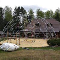 kuppel pvchall 7